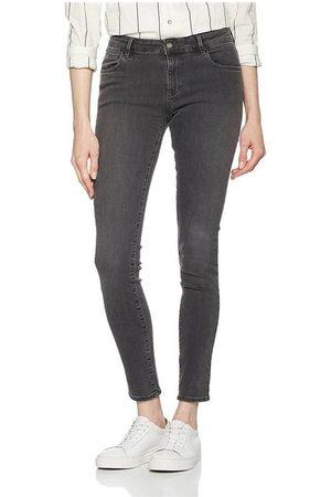 Wrangler Jeans Skinny Ash W28KLX86O para mujer