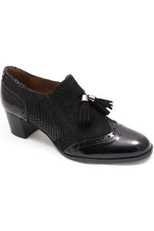 El Cuco Zapatos de tacón 6681 para mujer