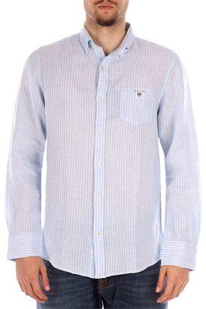 GANT Camisa manga larga 3007220 para hombre