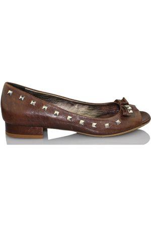 Paco Herrero Zapatos de tacón MADEIRA CIOCCO para mujer