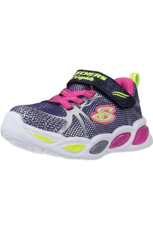 Skechers Zapatillas SHIMMER BEAMS-SPORTY GLOW para niña