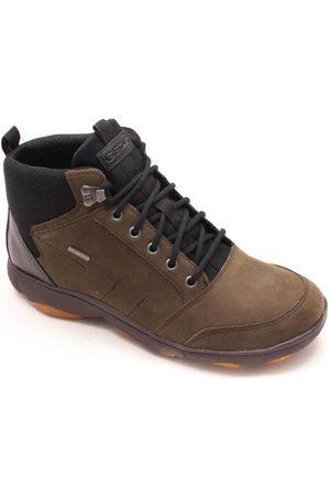 Geox Zapatillas altas Nebula 4X4 ABX A para hombre