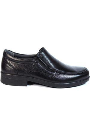 Luisetti Mocasines Zapatos Profesional 26850 para hombre