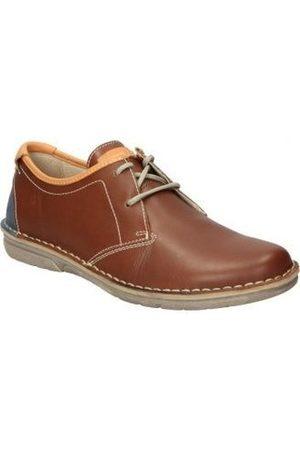 Zen Zapatos Hombre ZAPATOS 8208 CABALLERO TABACO para hombre