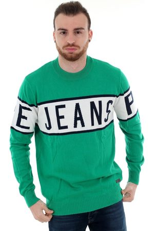 Pepe Jeans Jersey PM701856 DOWNING - 671 WOODS para hombre