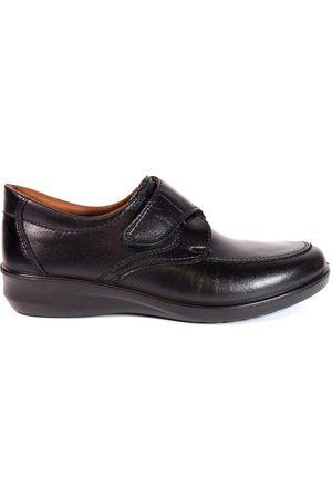 Luisetti Mocasines Zapatos Profesional 0306 para mujer