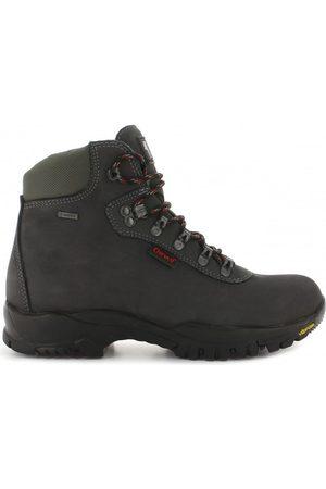 Chiruca Zapatillas de senderismo Botas Gredos Supra 05 Gore-Tex para mujer