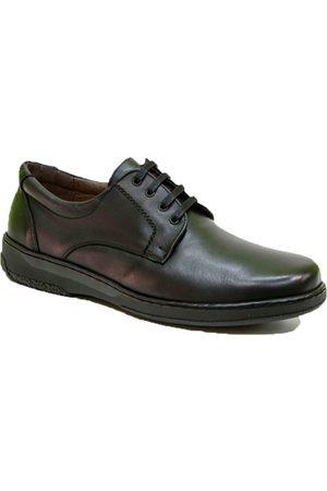 Primocx Zapatos Hombre Zapato cordones hombre especial para dia para hombre