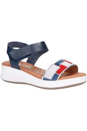 Oh my sandals Sandalias 4678-V10CO para mujer