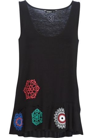 Desigual Camiseta tirantes MELISA para mujer
