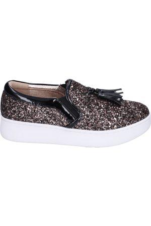 Uma parker Zapatos slip on glitter para mujer