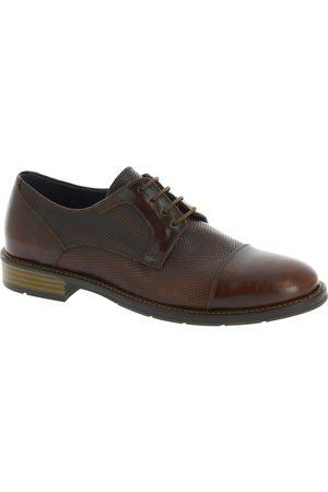 Raymont Zapatos Hombre 625 BROWN para hombre
