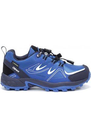 Chiruca Zapatillas de senderismo Zapatillas Rayo 03 Gore-Tex para niño