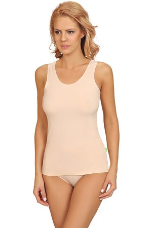 Lisca Camiseta interior Aura camiseta de algodón para mujer