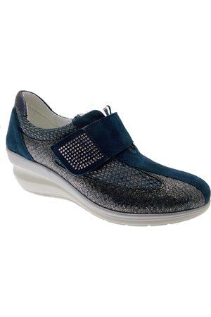 Riposella Zapatos RIP76221bl para mujer