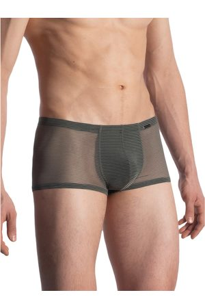 OLAF BENZ Boxer Shorty RED1906 olive para hombre