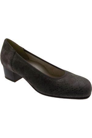 Calzaturificio Loren Zapatos de tacón LOP5414to para mujer