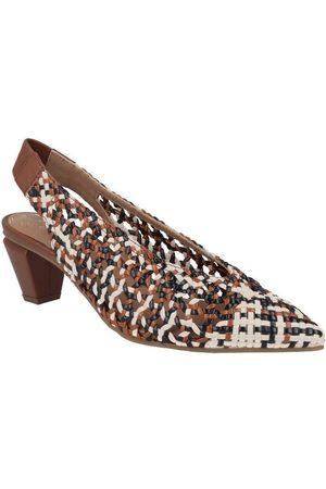 Pedro Miralles Zapatos de tacón Zapatos Trenzados con Tacón para Mujer de 14625 para mujer