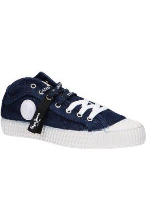 Pepe Jeans Zapatillas PLS30877 IN-G DENIM para mujer