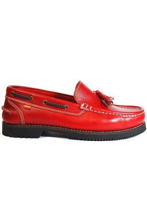 La Valenciana Mocasines Zapatos Apache Montijo para mujer