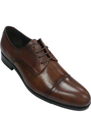 Tolino Zapatos Hombre Zapato clásico vestir hombre con cordone para hombre