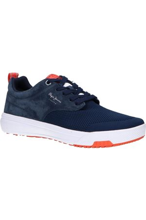 Pepe Jeans Zapatillas deporte PMS30526 SLATE BASIC para hombre