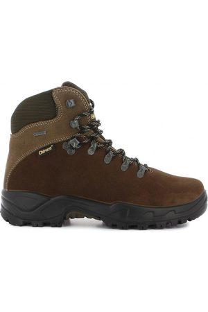 Chiruca Zapatillas de senderismo Botas Xacobeo 27 Gore-Tex para mujer