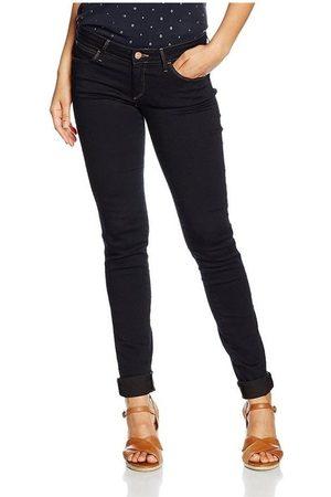 Wrangler Jeans Courtney Skinny W23SBV79B para mujer
