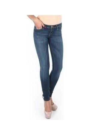 Lee Jeans Spodnie Toxey L527SVKA para mujer