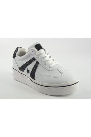 Maria Mare Zapatillas Zapato señora 67490 negro para mujer