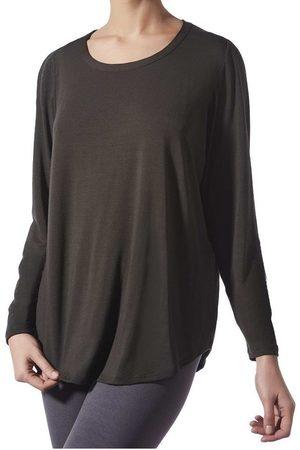 Janira Camiseta interior Camiseta Loose Spa-Modal 1072901 para mujer