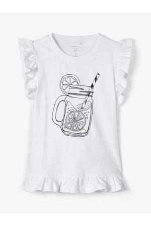 Name it Camiseta tirantes NKFZELANA para niña
