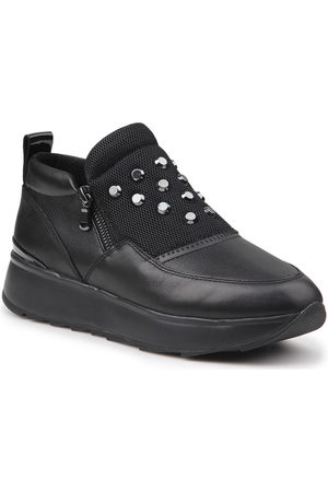 Geox Zapatos D Gendry A D745TA-08554-C9999 para mujer