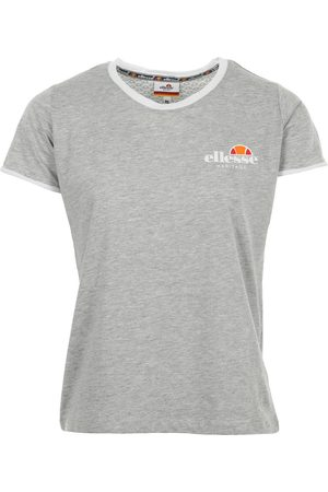 Ellesse Camiseta T-Shirt Femme Col Rond Uni para mujer
