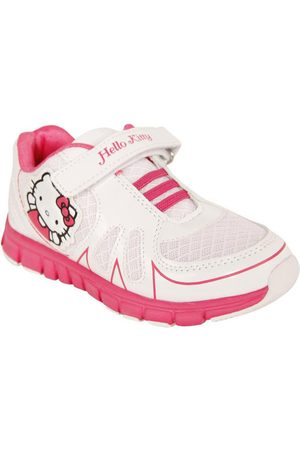 Hello Kitty Zapatillas 410331-31 HK LIREMI para niña