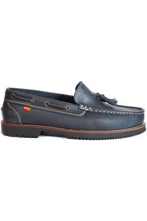 La Valenciana Náuticos Zapatos Apache Montijo para mujer