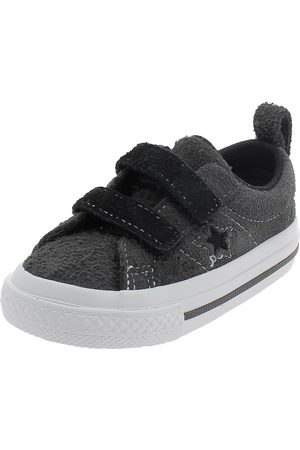 Converse Zapatillas ONE STAR 2V OX GRIGIE para niño