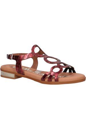 Oh my sandals Sandalias 4655-BR113 para mujer