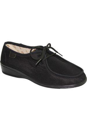 Doctor Cutillas Zapatos Mujer Zapatillas cordones pies muy delicados v para mujer