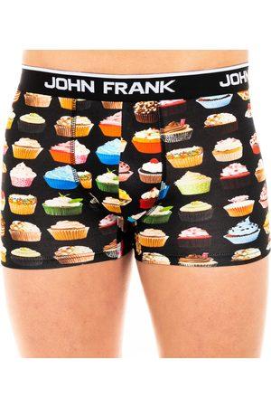 JOHN FRANK Boxer Boxer para hombre
