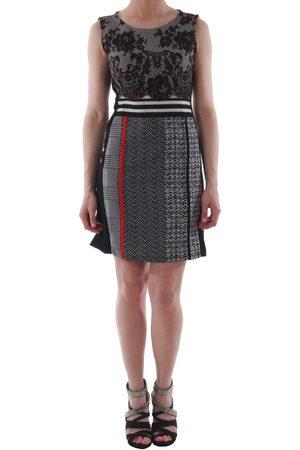 Rinascimento Vestido 82008_NERO para mujer