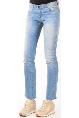 Wrangler Jeans Jeansy Vintage Dusk 258ZW16M para mujer