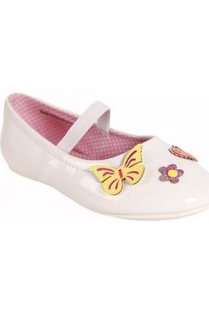 Flower Girl Bailarinas 220401-B2040 para niña