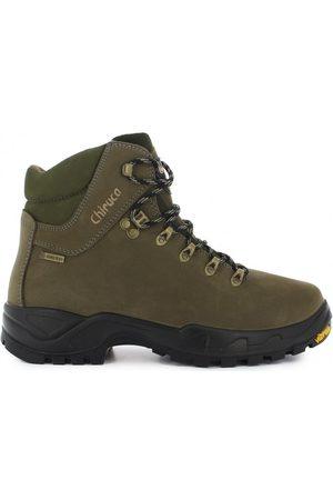 Chiruca Zapatillas de senderismo Botas Cares 01 Gore-Tex para mujer