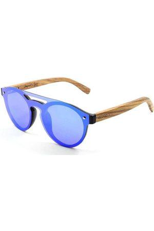 Cooper S Gafas de sol 1506-1 GREEN para mujer