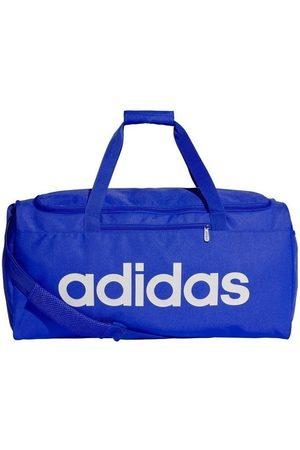 adidas Bolsa de deporte Linear Core Duffel Bag para mujer