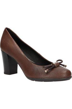 Geox Zapatos de tacón D845FA 0009D D ANNYA para mujer