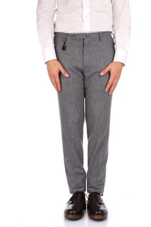 Incotex Pantalón de traje 1AT091 1721T para hombre