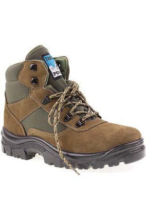 Cordura Botines W Boot Mountain para hombre