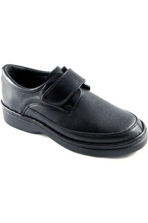 Calzafarma Mocasines Zapato farmacia velcro hombre ancho espe para hombre